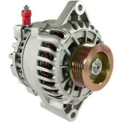 Alternator For Ford Auto And Light Truck Mustang 2003 3.8L(232) V6 $76.08