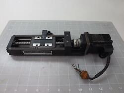THK Sanyo Denki RB2566A-204 LM Guide Actuator KR T49453 $219.00
