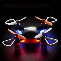 Mini Drone Folding Drone 4 axis kids Helicopter drones toys $16.25