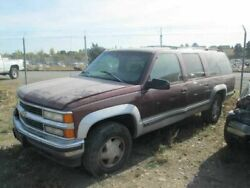 Passenger Right Torsion Bar Front Fits 92-06 SUBURBAN 1500 3448033 $76.96