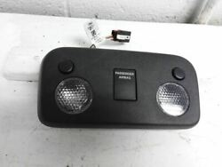 ROOF MOUNTED MAP LIGHT FORD MUSTANG   2016 Console Front 799654