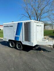 Ingersoll Rand Air Compressor  $6,500.00