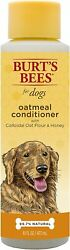 Burt#x27;s Bees Natural Oatmeal Conditioner for Puppy and Dog 10 oz $11.98
