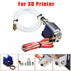 3D Accessory For 3D Printer V6 J-Type Accessory 1.75mm Reliable Top Sale $10.25