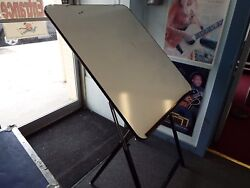 Commercial White Board No Manufacturer Markings
