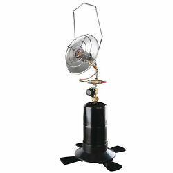 STANSPORT 3100 BTU PROPANE RADIANT HEATER PORTABLE OUTDOOR CAMPING 195 NEW $49.99