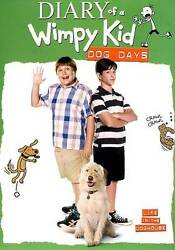 Diary of a Wimpy Kid: Dog Days $4.69