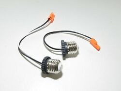 Led Can Light Adapter Plugs 2 $1.99
