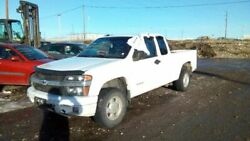 Driver Torsion Bar Increased Capacity Chassis Package Fits 04-12 CANYON 5045111 $88.96