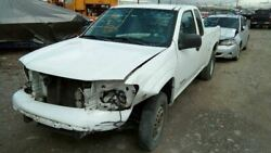 Driver Torsion Bar Increased Capacity Chassis Package Fits 04-12 CANYON 5138579 $88.96