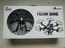 Riviera RC Falcon Hexacopter Refurbished And Non working Camera $60.00