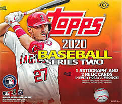 2020 Topps Series 2 - Cards 351- 600 Pick Your Player In Hand Ready To Ship