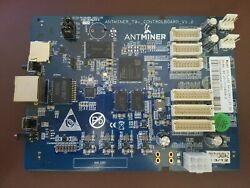 Antminer T9+ Control Board - USA Seller - $20.00