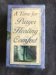 Prayer Healing Comfort Book Set by Publications International Recent WidowLoss $10.00