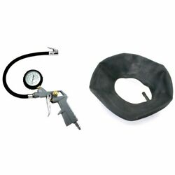 Air Inflator with Dial Pressure Gauge 220psi & Hand Truck Inner Tube Kit $5,530.84
