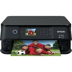 EPSON EXPRESSION PREMIUM XP-6000 WIRELESS ALL-IN-ONE COLOR INKJET PRINTER *DM $139.99