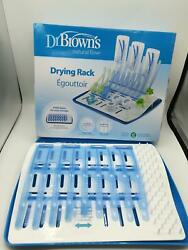 Dr. Brown's Natural Flow Drying Rack -  Foldable for Easy Storage ,Open box $21.95