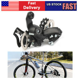HIgh Quality Tourney TX35 7s 8s Speed MTB Bicycle Rear Derailleur Bike Part $17.96