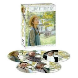 Anne of Green Gables - The Collection DVD 5-Disc Collector's Edition NEW