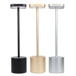 LED Bar Hotel Table Lamps Waterproof Portable Students Eyes Care Desk Lamp $52.07