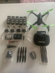 MJX Bugs 5W 5G Wifi FPV RC Drone 1080P Camera Altitude Hold GPS Quadcopter A4N4 $89.00