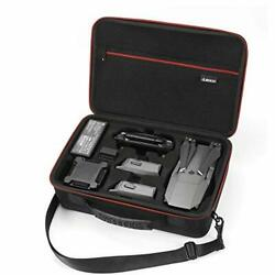 Carrying Case Compatible w DJI Mavic Pro&Platinum Drone Battery ? 3 Propellers $42.75