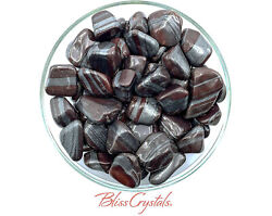 1 Ancestralite Tumbled Stone Healing Crystal and Stone for strength #AT54 $8.99