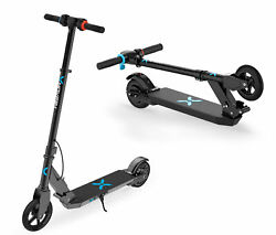 Folding Electric Scooter Adult Kids Built In Rechargeable Battery Portable Ride $147.92