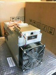 Bitmain Antminer L3 Litecoin Miner With APW3 Power Supply in Stock $89.00