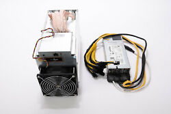 BITMAIN ANTMINER L3 504 Mh s Litecoin Scrypt Miner With APWpower supply $89.00