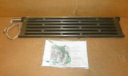 Garland Commercial Industries 4532664 Lower Left Grate Assembly CXBE12 New