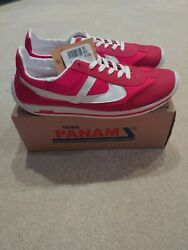Panam Men#x27;s Size 12 Tennis Shoe Brand New Never Worn Box Included $35.00