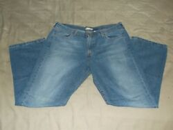Levi#x27;s 505 Straight Leg Size 14S See Pics for Actual Size $17.99