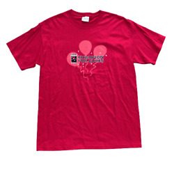 Champion For Cure Light The Night The Leukemia amp; Lymphoma Society Shirt Size L $9.99