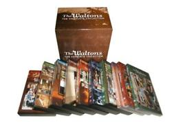 The Waltons Complete Series DVD Box Set Seasons 1 9 and 6 Movies Classic TV Show $69.89