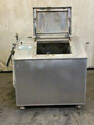 ORCA GREE FOOD COMPOSTER DIGESTER **SEE DISCRIPTION** $500.00