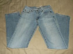 Levi#x27;s 505 Straight Leg Size 4M See Pics for Actual Size $19.99