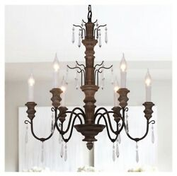 Osairous French Country Chandelier $119.00