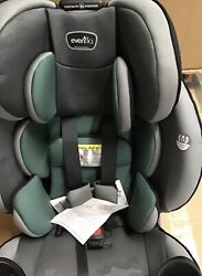 Evenflo Everystage DLX Child Infant Car Seat 3 in 1 Highlands READ $134.99