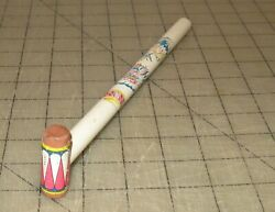 Vintage Dime Store 10quot; Long TOMAHAWK Big Novelty Pencil marked Made in Japan $7.50