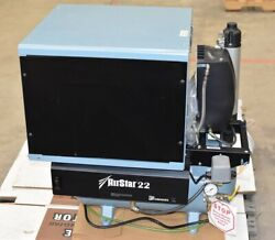 Air Techniques AirStar 22 As22M Dental Compressor Refurbished W 1 Year Warranty $2400.00