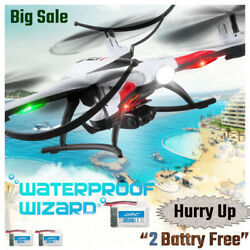 JJRC H31 2.4G 6Axis Drone One Key Return RC Waterproof Headless Mode Quadcopter $89.90