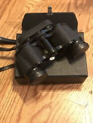 Vintage Sears Wide Angle Binoculars with case 7x35mm Model No. 445.25110 $22.00