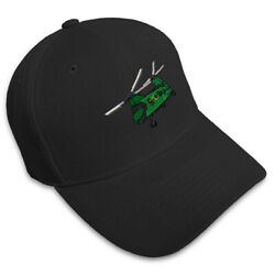 Dad Hats for Men Helicopter A Embroidery Women Baseball Caps Strap Closure $15.99