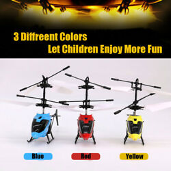 Mini RC Drone Helicopter Kids Toys 2 Channel Electronic $20.00
