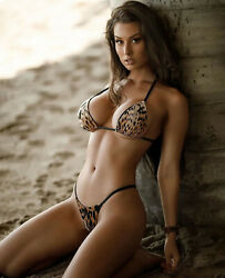 BIANCA KMIEC 8X10 CELEBRITY PHOTO PICTURE HOT SEXY 4