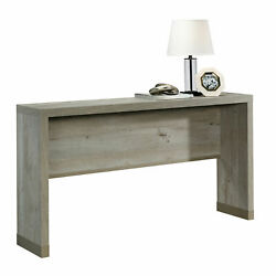 Console Table Hall Entryway Display Shelves Modern Farmhouse Rustic Living Room $239.63