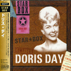 Doris Day Star Box New CD Japan Import $27.31