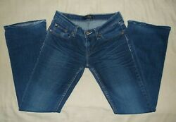 Levi#x27;s 524 Too Superlow Bootcut Size 3M See Pics for Actual Size $17.99
