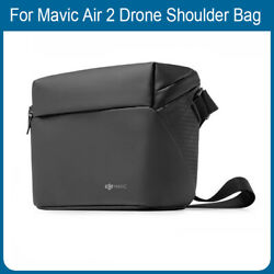 Drone Carrying Case Shoulder Bag Storage Protector Box For DJI Mavic Air 2 Drone $21.98